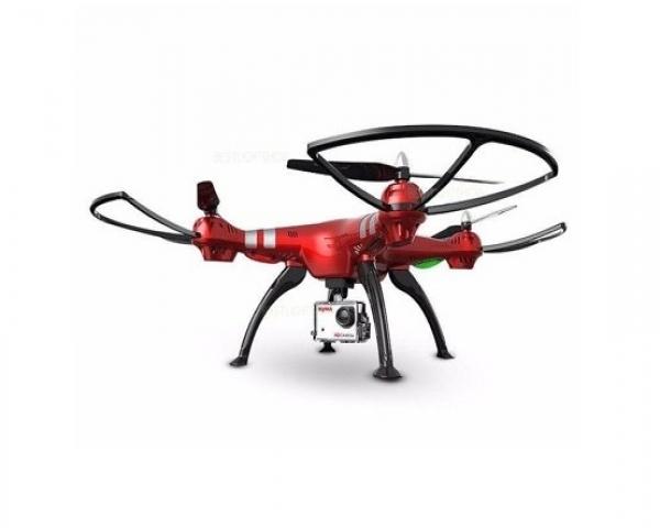 Квадрокоптер Syma с барометром и 8MP HD камерой