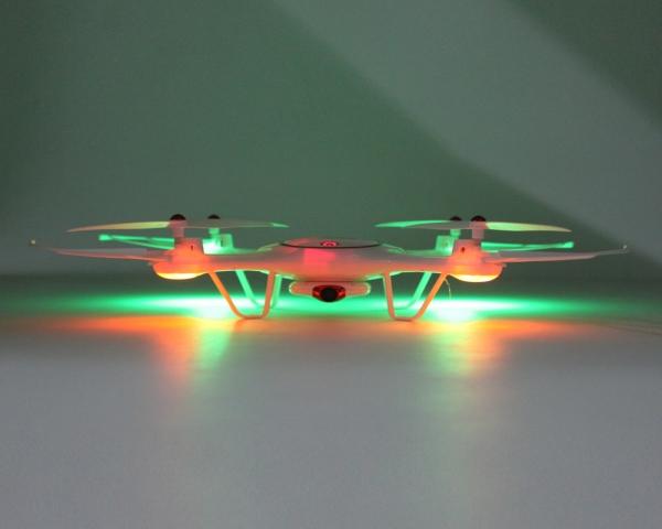 Квадрокоптер Syma X5UC с HD камерой