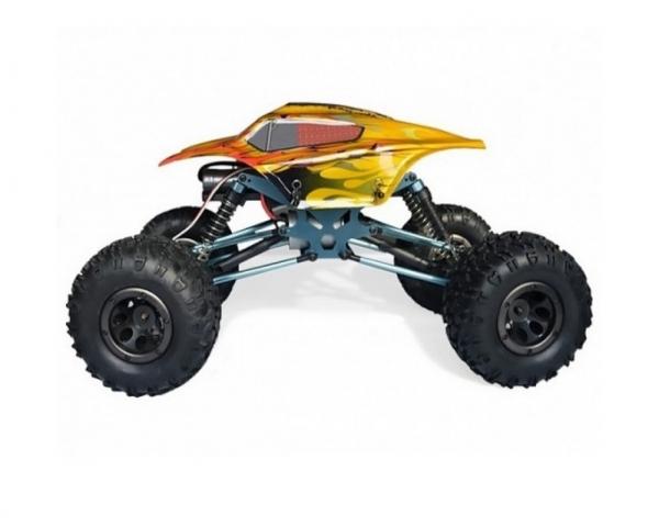 Радиоуправляемый краулер HSP Right CR 4WD RTR масштаб 1:10 HSP 131800-18098