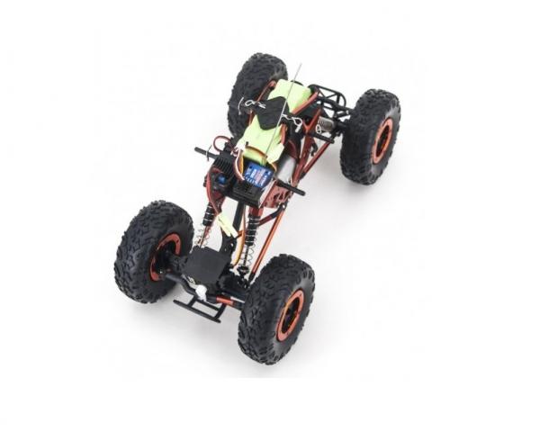 Радиоуправляемый краулер HSP Kulak Electric Crawler 4WD 1:18