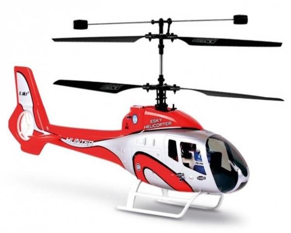 Вертолет EC-130 Hunter на р/у E-sky 003904
