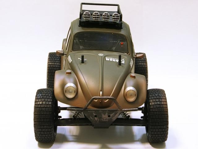 Carisma автомодель электро M10DT VOLKSWAGEN BEETLE