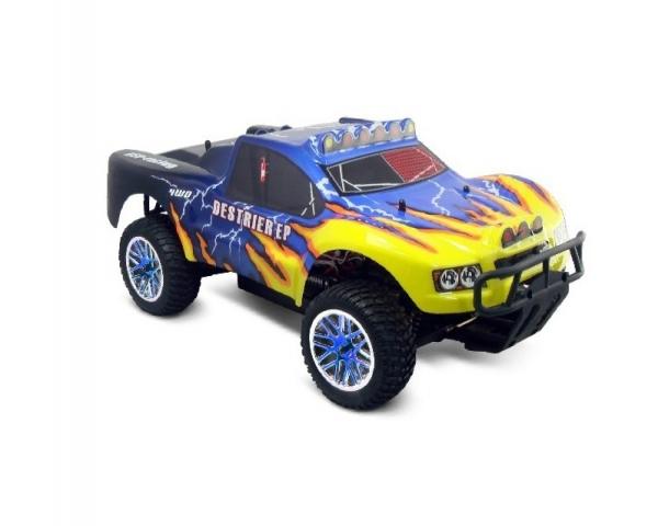 Шорт-корс трак HSP Lightning 4WD