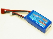 Аккумуляторная батарея 20С 2S 1000мАч/7,4В (SY10002S20)