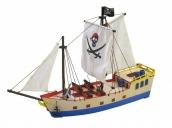 Деревянная модель AL30509