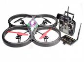 Коптер Camera UFO Barometer Sensor на р/у WL Toys V666N