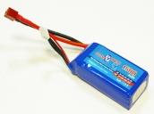Аккумуляторная батарея 25С 3S 1500мАч/11,1В (SY15003S25)