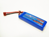 Аккумуляторная батарея 20С 3S 1800мАч/11,1В (SY18003S20)
