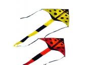 Веснушка, 1,2м + хвост 1,8м, (арт. К038)