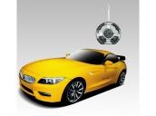 Радиоуправляемый конструктор - автомобиль BMW - 2028-1F01B