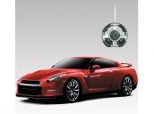 Радиоуправляемый конструктор - автомобиль Nissan GT-R - 2028-1F02B