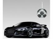 Радиоуправляемый конструктор - автомобиль Audi R8 - 2028-1F04B