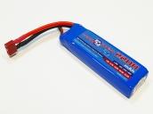 Аккумуляторная батарея 25С 2S 2200мАч/7,4В (SY22002S25)