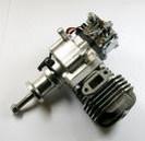 RCGF Двигатель самолётный бензиновый   20СС