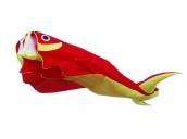 Воздушный змей, 3D Кит 2,15m (арт. F001)