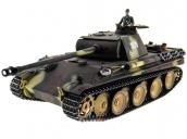 Радиоуправляемый танк Taigen Panther type G PRO 2.4GHz 1:16