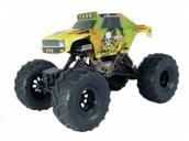 Краулер HSP Rock Crawler 4WD 1:16 Dominator 2.4G HSP 94681