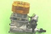 GMS GMS36H Двигатель вертолётный калильный