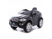 Радиоуправляемый детский электромобиль Джип BMW X6 Jiajia JJ258-B