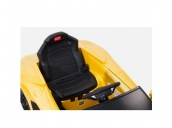Радиоуправляемый электромобиль Rastar Lamborghini Aventador LP 700-4 цвет желтый Rastar RAS-81700-Y