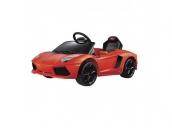 Радиоуправляемый электромобиль Rastar Lamborghini Aventador LP 700-4 цвет оранжевый Rastar RAS-81700-O