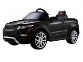 Радиоуправляемый электромобиль Rastar Land Rover Evoque 12V цвет черный Rastar RAS-81400-B