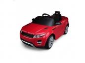 Радиоуправляемый электромобиль Rastar Land Rover Evoque 12V цвет красный Rastar RAS-81400-R