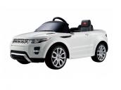Радиоуправляемый электромобиль Rastar Land Rover Evoque 12V цвет белый Rastar RAS-81400-W