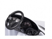 Радиоуправляемый электромобиль Rastar 82100 Bently Continental GTC 12V цвет белый Rastar RAS-82100-W