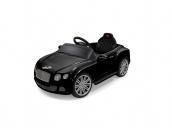 Радиоуправляемый электромобиль Rastar 82100 Bently Continental GTC 12V цвет черный Rastar RAS-82100-B