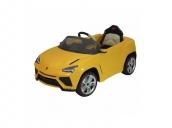 Радиоуправляемый электромобиль Rastar 82600 Lamborghini Urus 2.4Ghz Rastar цвет желтый Rastar RAS-82600-Y