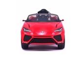 Радиоуправляемый электромобиль Rastar 82600 Lamborghini Urus 2.4Ghz Rastar цвет красный Rastar RAS-82600-R