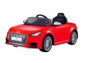 Радиоуправляемый электромобиль Rastar 82500 Audi TTS Roadster 12V цвет красный Rastar RAS-82500-R