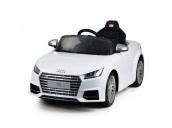 Радиоуправляемый электромобиль Rastar 82500 Audi TTS Roadster цвет белый Rastar RAS-82500-W