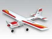 4591-K10 Thunder Tiger  Радиоуправляемый самолет READY 40 KIT