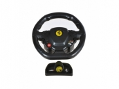 Детская машинка-каталка Rastar Ferrari 458 цвет Желтый Rastar RAS-83500-Y