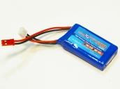Аккумуляторная батарея 20С 2S 500мАч/7,4В (SY05002S20)