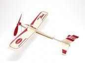 Склеиваемая деревянная модель резиномоторного самолета Guillows Strato Streak