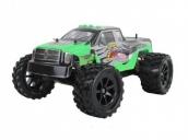 Радиоуправляемая модель монстр 2WD RTR масштаб 1:12 2.4G WL Toys L969