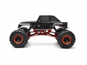 Радиоуправляемый краулер HSP Pangolin Electric Off-Road Crawler 4WD 1:10 HSP 94180T2-10314