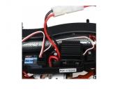 Радиоуправляемый краулер HSP Pangolin Electric Off-Road Crawler 4WD 1:10 HSP 94180T2-10314