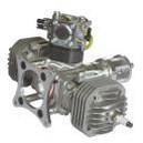 RCGF Двигатель самолётный бензиновый  40СС