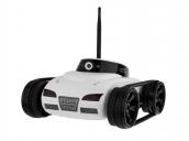 Радиоуправляемый танк-шпион Happy Cow I-Spy с камерой WiFi - 777-287
