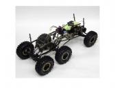 Радиоуправляемый шестиколесный краулер HSP 6WD 1:16 2.4G HSP 946806-68993