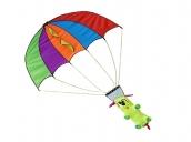 Щенок на парашюте 1,4м (арт. К033)