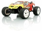 HSP 94183 Радиоуправляемый внедорожник Electric Truggy Hunter 4WD 1:16  2.4G
