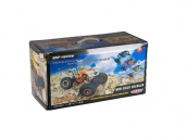 Радиоуправляемый краулер HSP Kulak Electric Crawler 4WD 1:18 - 94680T2 - 2.4G