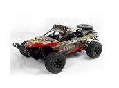 Радиоуправляемый внедорожник HSP 4WD EP Trophy Truck (Lizard DB) 1:18 4WD - 94809 - 2.4G