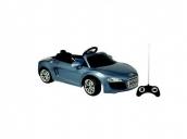 Электромобиль Audi R8 на р/у цвет синий Kalee KL7008F