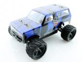 Р/У монстр Himoto Tracker 4WD 2.4G 1/18 RTR + Ni-Mh и З/У